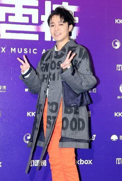 藝人吳青峰因「小情歌」等創作歌曲版權,與恩師林暐哲對簿公堂。本報資料照片