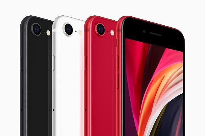 台灣之星今傍晚5:30開放「新款iPhone SE」預約登記| 新iPhone SE來 ...