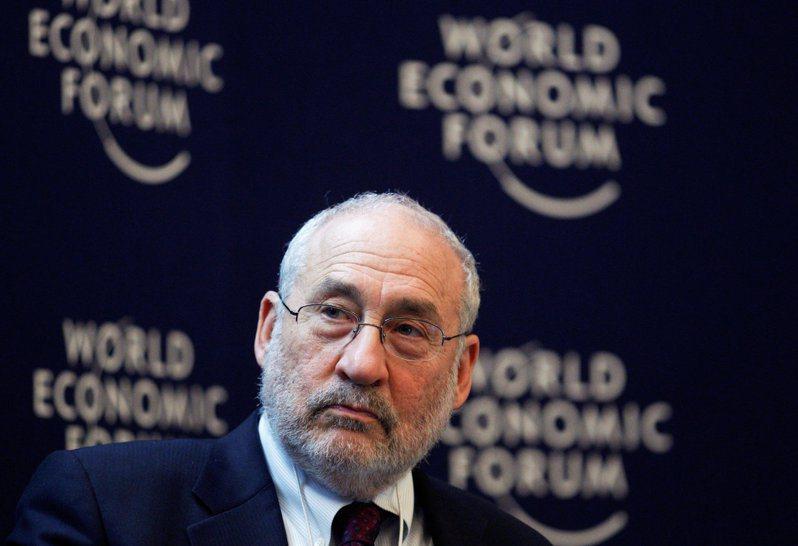 諾貝爾經濟學獎大師史提格里茲表示,新冠疫情已讓一些國家對歐盟的存續持疑,例如義大利。路透
