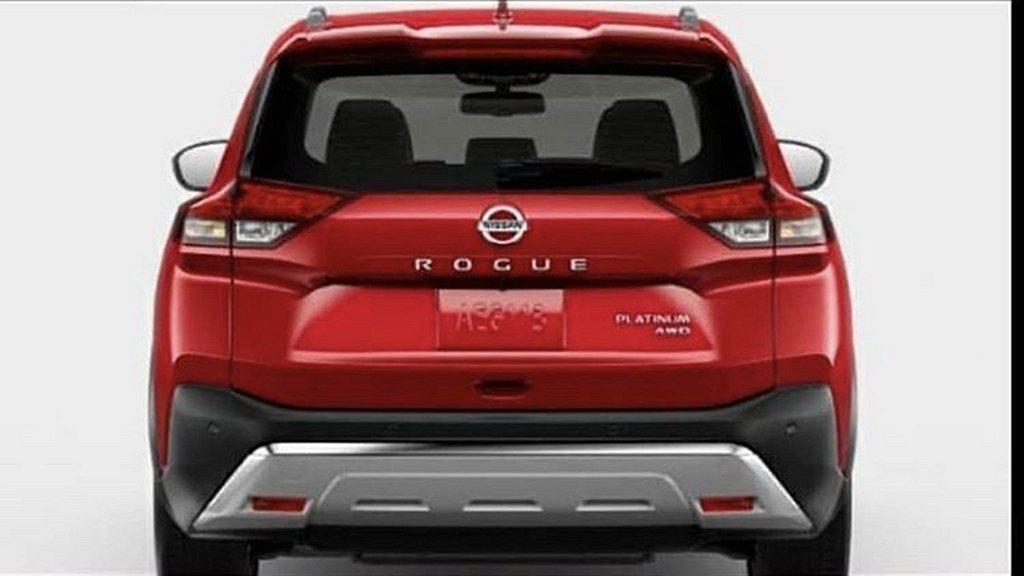 車尾則利用諸多平行線條,刻劃厚實且兼具後廂空間機能的實用設計。 圖/摘自Worl...