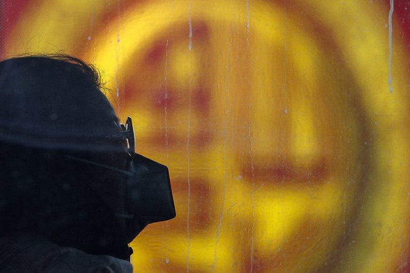 台灣因為有抗SARS經驗,面對新冠肺炎就比其他國家的防疫來的有經驗。 美聯社