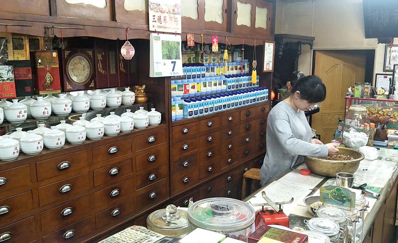 李昌諴博士提供防疫茶飲及飲食及預防對策,給大家防疫茶配方,藥材可在中藥房購得。 ...
