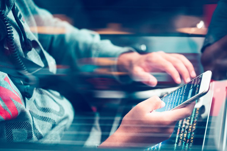 網路詐騙非常流行,且手法越來越高明。 圖/ingimage