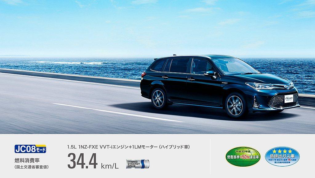 今年日本國土交通省最後一次採用JC08油耗測試模式,明年公布的新車省油排行榜將改...