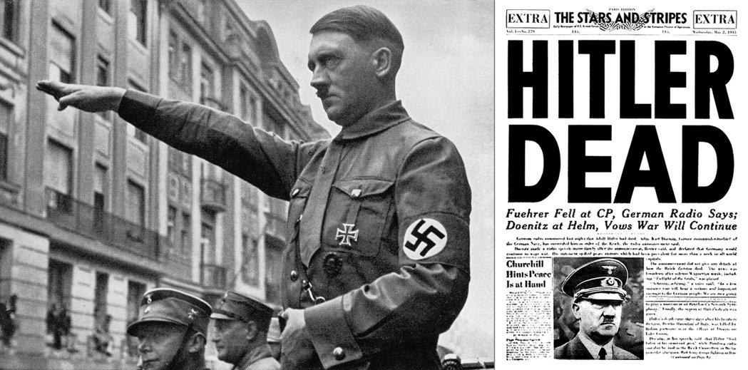 關於納粹德國的反事實小說,20世紀以來以英、美、德國為創作主流。值得玩味的是,其...