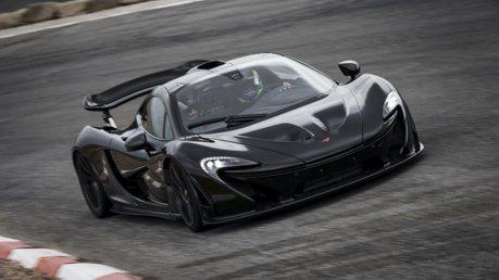 McLaren P1後繼車將於2024年發表?頂級油電超跑之戰再起!