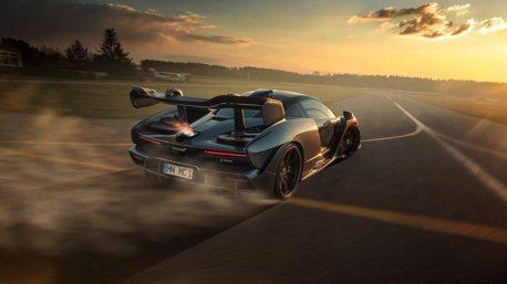 影/0-200km/h加速只要6.5秒!Novitec McLaren Senna套件來了