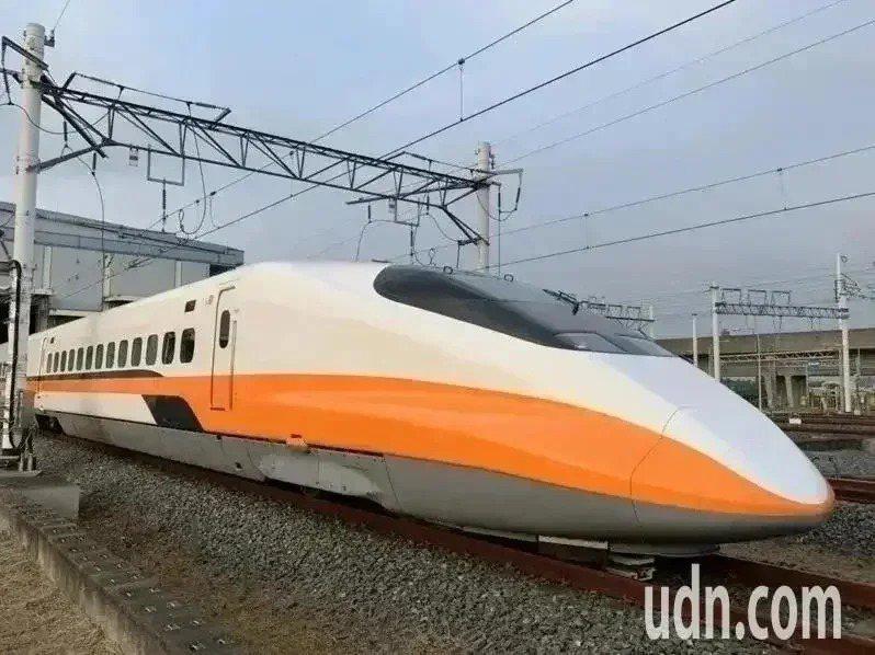 台灣高鐵受新冠肺炎疫情影響,決定自5月18日起再減147班,兩階段共減一成八的班次。本報資料照片