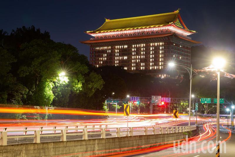 許多人遠赴海外唸書、工作後,才知道在台灣生活有多美好。圖為圓山飯店一景。聯合報系資料照片/記者季相儒攝影