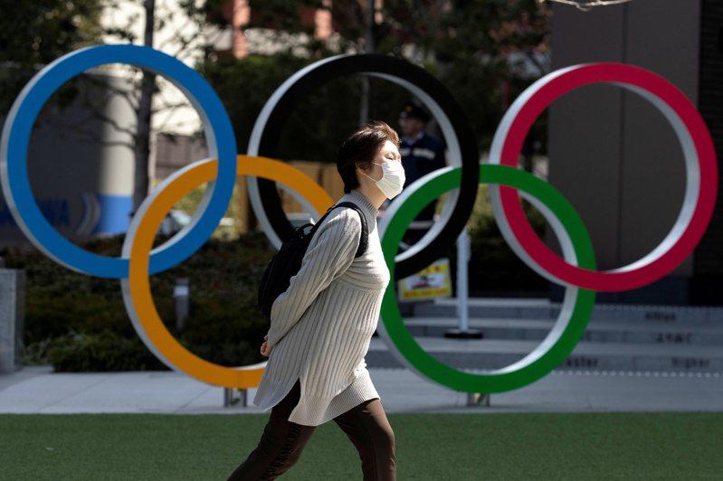 受到新冠肺炎疫情影響,東京奧運確定延至明年舉行,也讓禁賽期到2020年的運動員有資格參加。 美聯社