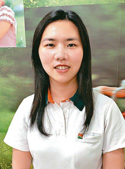 洪嘉君(信義房屋文山木新店),37歲,入行9年 圖/信義房屋提供