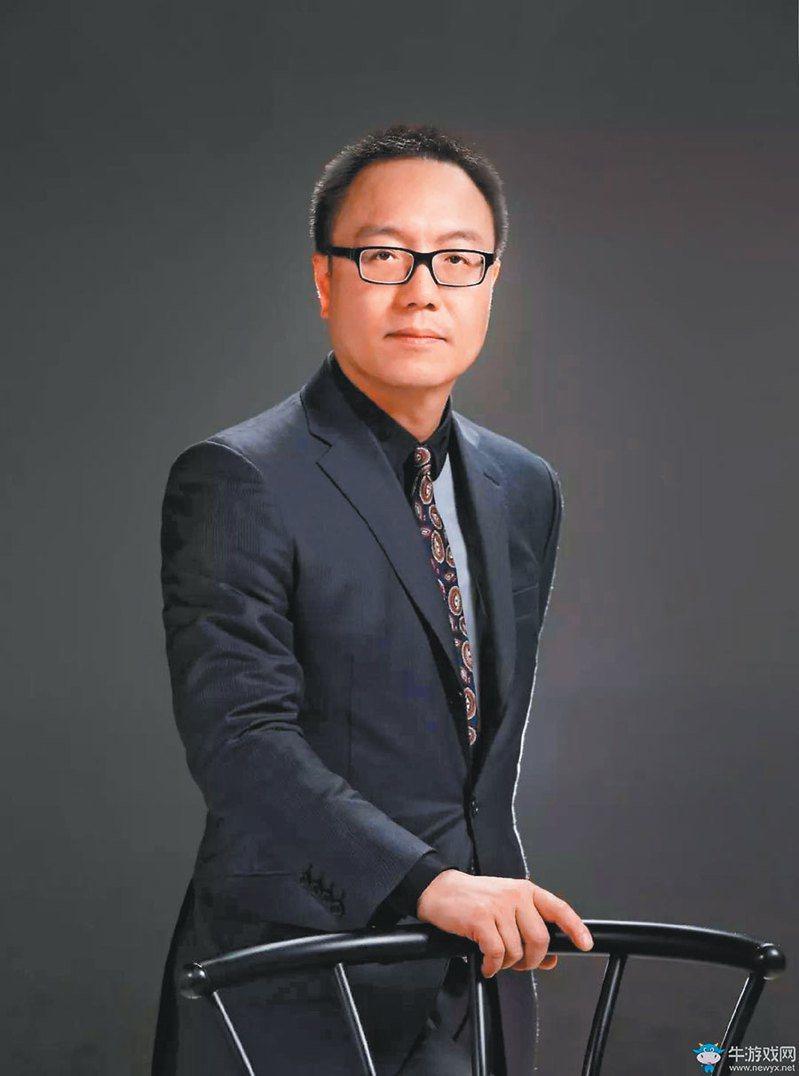 完美世界高級副總裁及聯席CEO蕭泓
