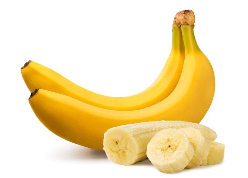 香蕉便宜又美味,不需要一邊吃一邊吐籽。臺灣的香蕉在國際上更是高級蕉代表,被譽為香蕉王國。 圖片來源│iStock