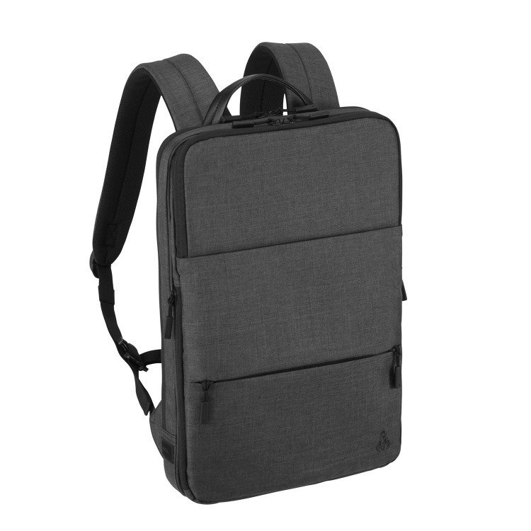 ace與SOPH.聯名Fron Pack後背包(07L)5,500元。圖/ace...
