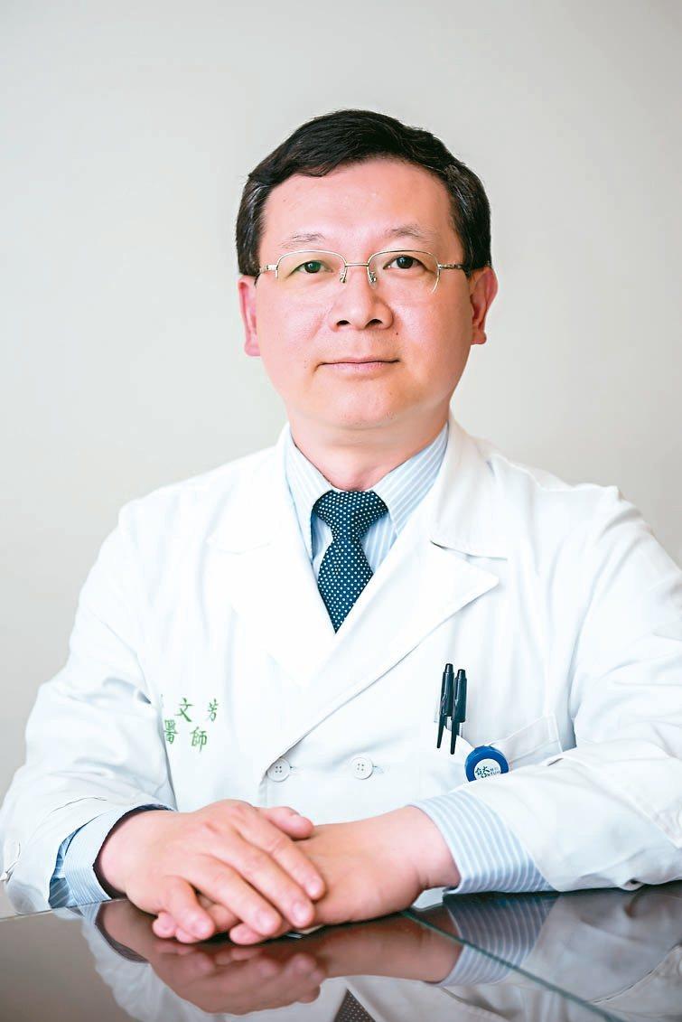 手術人數No.1 鄭文芳 台大醫院婦產部主治醫師 圖╱台大醫院提供