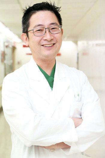 陳怡仁 台北榮民總醫院婦女醫學部婦科主任、台灣婦科醫學會理事長