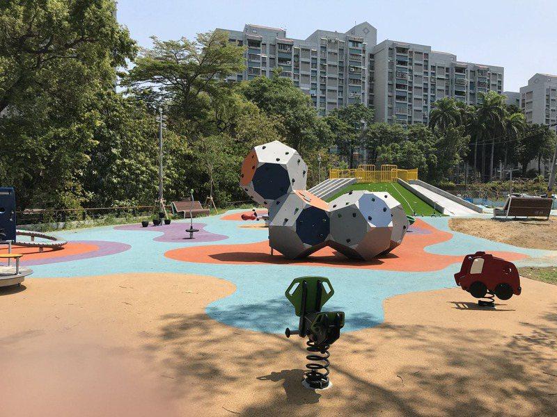 圖/台南也要特色公園粉專授權
