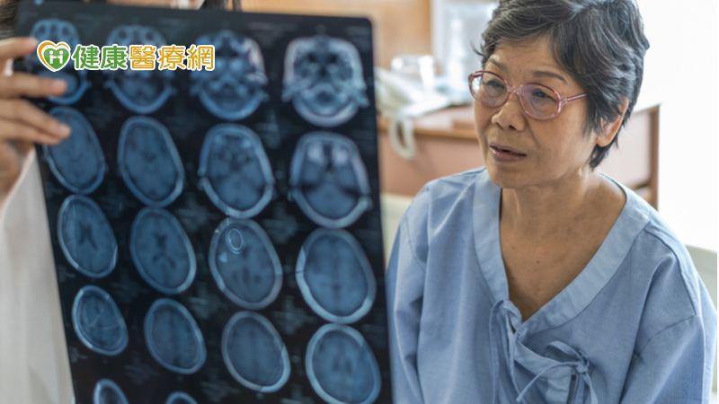 腦中風患者一定要積極預防中風復發,生活品質才不會受到影響。