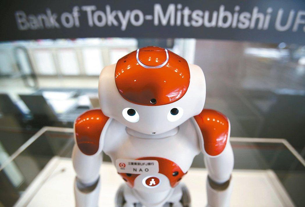 近年來理財機器人大行其道,但是你知道該怎麼挑到跟自己「賜配」的嗎? 路透
