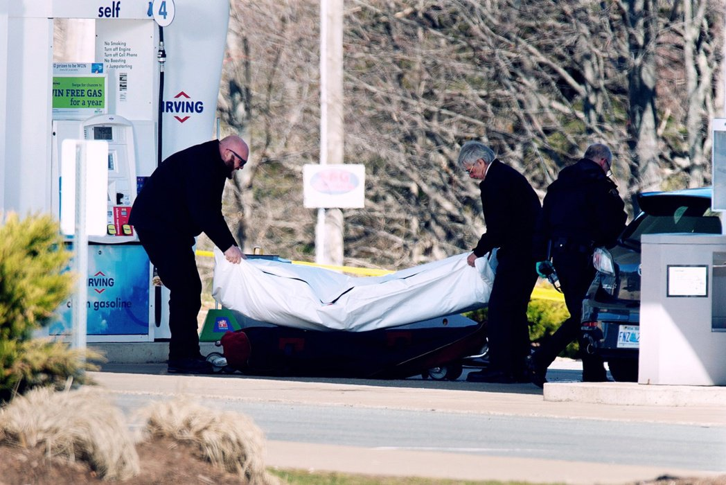 案件中的死亡數字,從最初的10死,一路修正成17死——這也突破了1989年「蒙特...