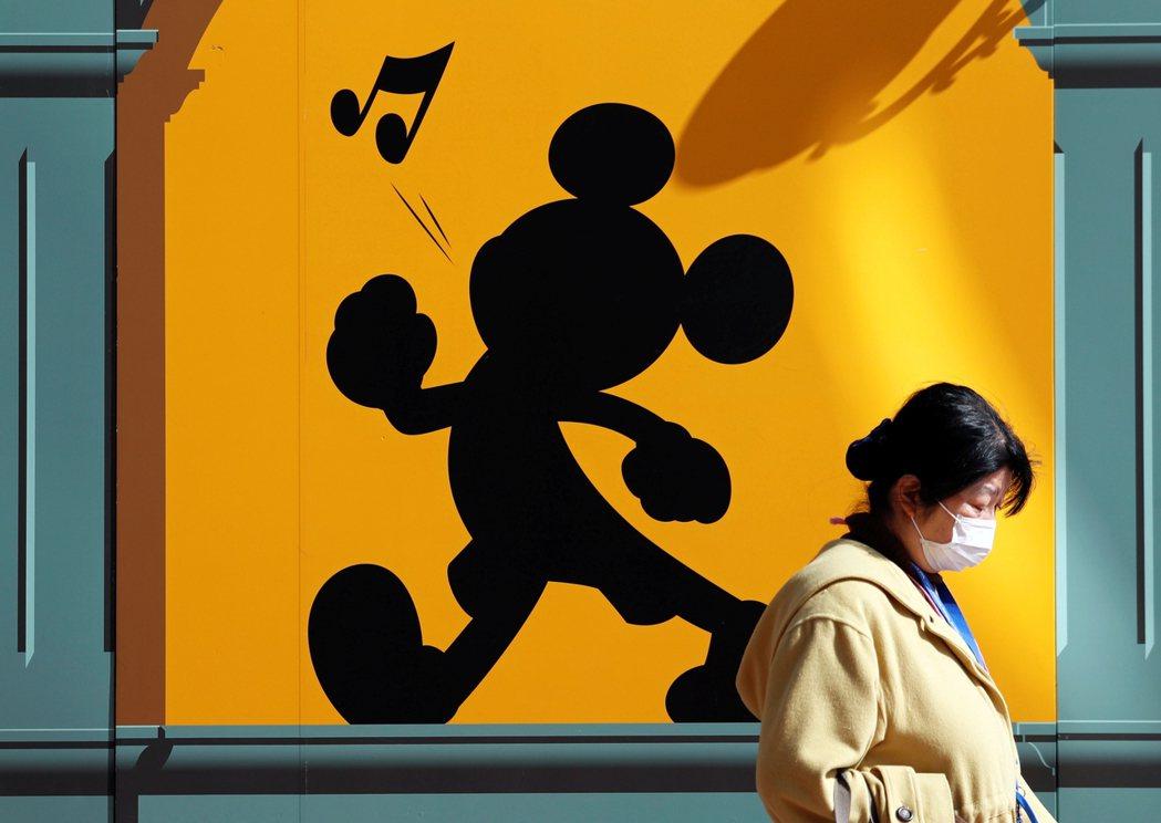 「他們每天都在創造魔法,照顧他們一直都是我們的最高優先!」迪士尼CEO的溫情喊話...