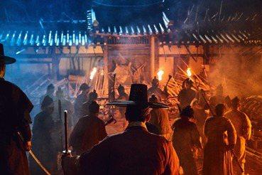 喪屍版農奴革命?向貴族與禮教宣戰的《屍戰朝鮮》