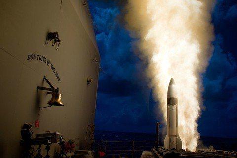 填補防禦網缺口:台灣該買標準三型中段反彈道系統嗎?