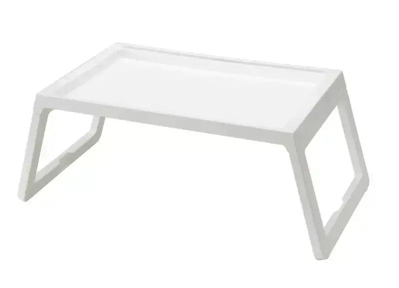 TOP 3:KLIPSK床上托盤,295元。 圖/IKEA提供