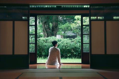 穿越日治時代的「百合」小說——訪《臺灣漫遊錄》作者楊双子