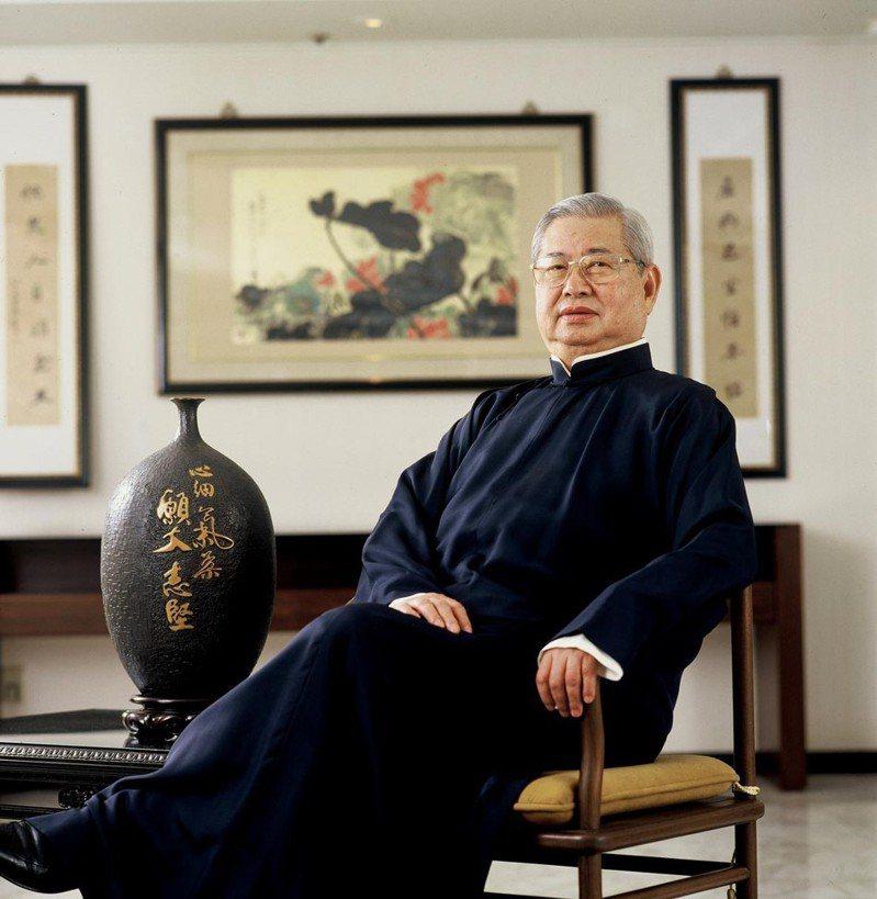 見證與推動台灣汽車產業的和泰總裁蘇燕輝(和泰車提供)