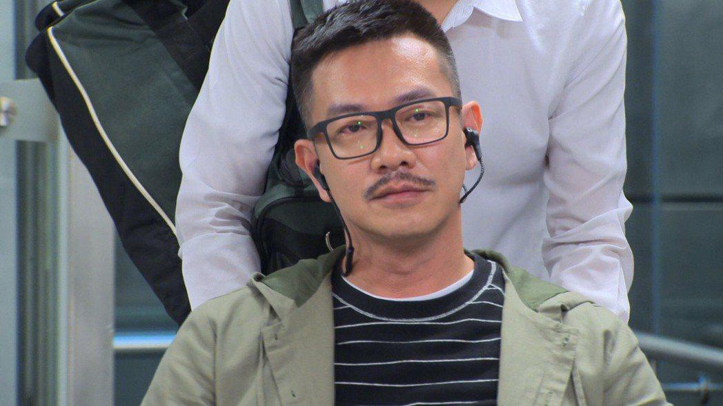 江俊翰加入「多情城市」演出。圖/民視提供