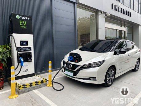 台灣充電再添生力軍 YES!來電推全新充電設備方案
