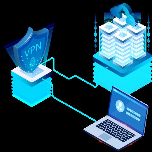 來毅Keypasco多因素驗證服務與Multi-Peer VPN,方便企業輕鬆地...