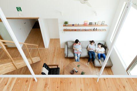 鄰家月更圓?日本合作住宅的百年物語