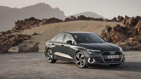 看完一本Audi A3的使用說明書竟要花上12小時!