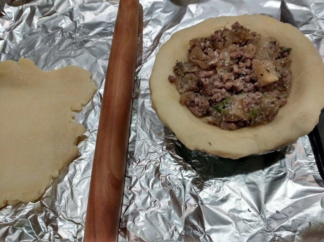 圖文:美國番媽/食譜/手做澳洲肉派