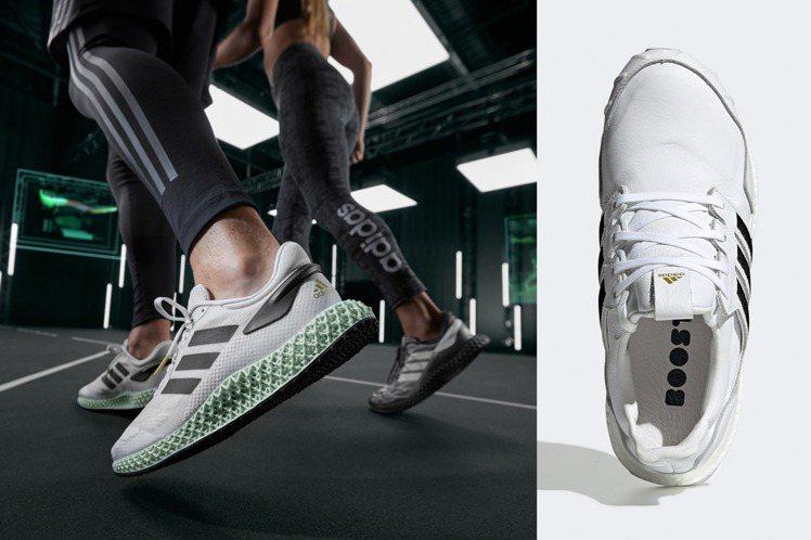 Superstar系列今年問世50周年,因此品牌特別推出了三款旗艦鞋,來延續這傳...