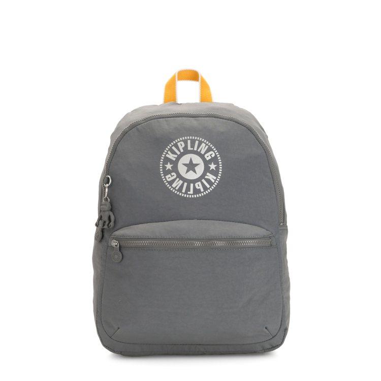 Kilping Kiryas後背包,搭配同系列後背包,組合價4,159元。圖/K...
