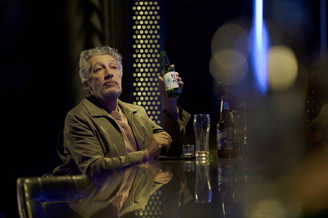 「緣來想見妳」劇照。圖/采昌提供  ※ 提醒您:禁止酒駕 飲酒過量有礙健康
