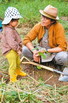 氣候行動第1步 把樹種回來