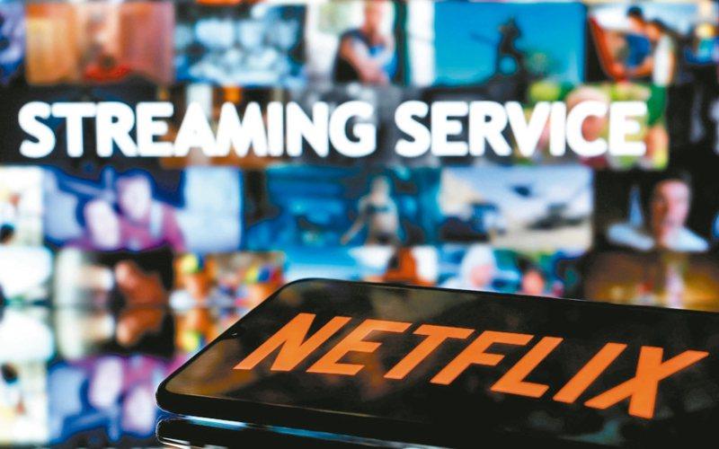 Netflix 是少數幾家能靠「本業」串流呈現爆炸性成長的製片商。 路透