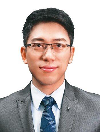 摩爾投顧證券暨期貨分析師陳昆仁。 圖/陳昆仁提供