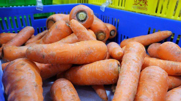 網購食材,可以減少外送、外帶的餐盒,又能煮得營養健康。 圖/陳文姿攝影