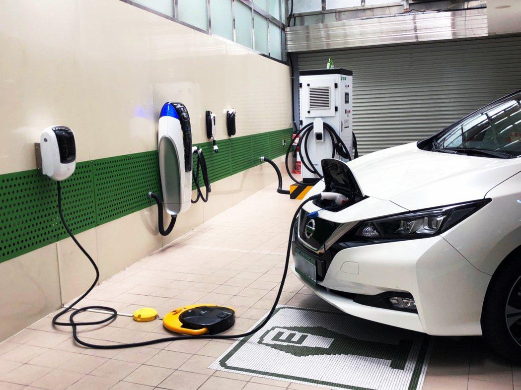 「YES! 來電」電動車充電服務品牌,不單只是提供充電樁建置,更提供電動汽機車一...