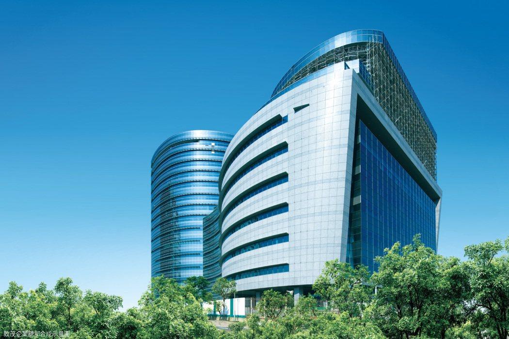 由桃園市政府正式命名的「桃園A7科技園區」,由禾聯、致茂、順達三家科技大廠攜手開...