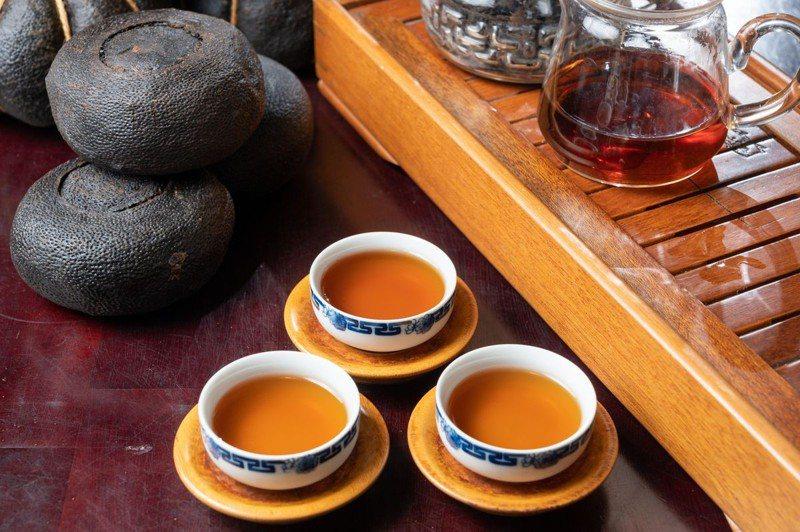 關西紅茶不只是外銷全世界,更曾上貢天皇。