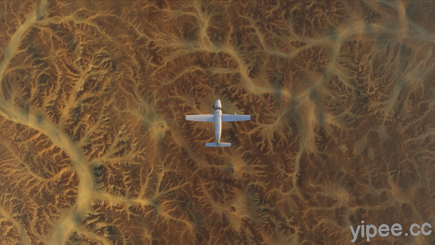 圖片及資料來源:Neowin、Flight Simulator