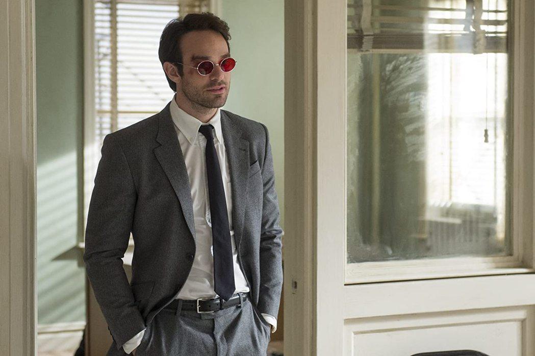 有律師身分的「夜魔俠」被傳有機會再次登上大銀幕。圖/摘自imdb
