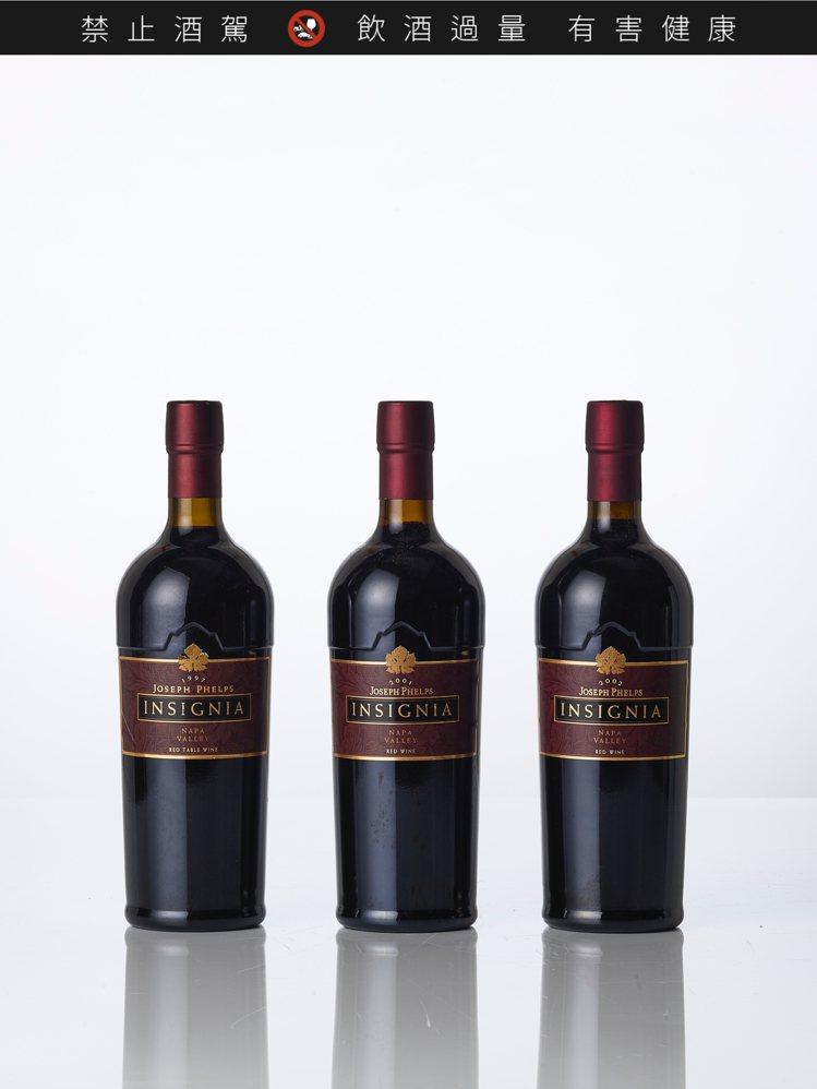 Joseph Phelps Vineyards, Cabernet Sauvig...