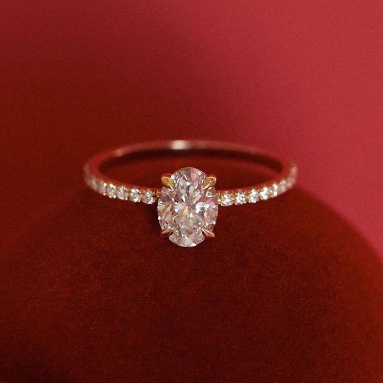李奧納多投資的未來鑽石品牌Diamond Foundry是全世界第一個受到認證的...